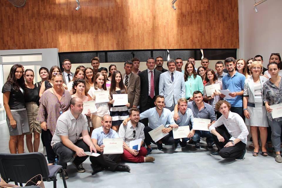 Mladi iz Srbije na letnjoj školi u Albaniji