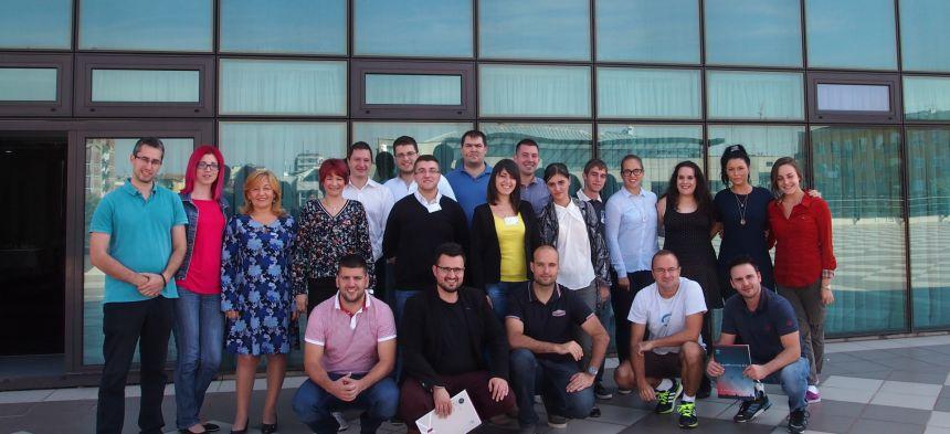 PolitiKAS: Školom timskog rada u Šapcu otvoren program za VIII generaciju