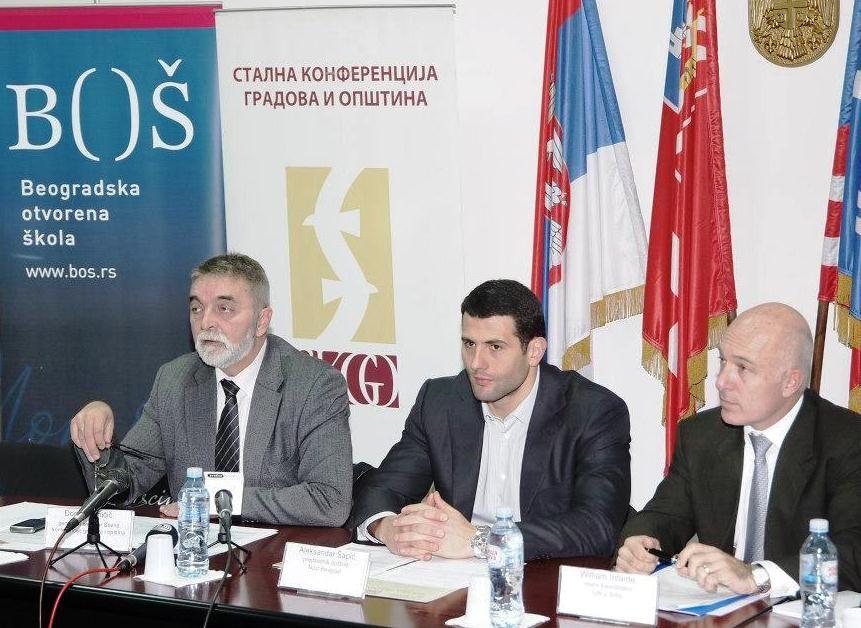 """Održan četvrti diskusioni forum """"Energetski svesni i efikasni"""""""