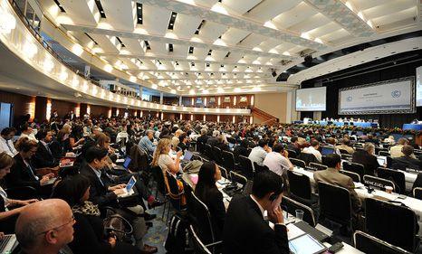 Beogradska otvorena škola pozvana da učestvuje na Konferenciji UN o klimatskim promenama u Varšavi
