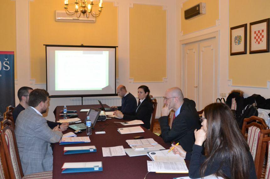 """Konsultativna radionica """"Kako do uspešne saradnje između regionalnih razvojnih agencija i njihovih zainteresovanih strana?"""" održana u Novom Sadu"""