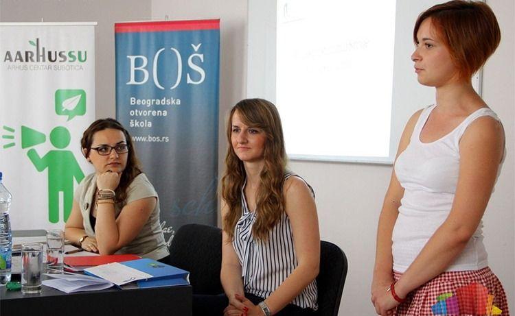 """Regionalna konsultativna radionica """"Progovori o pregovorima"""" održana u Subotici"""