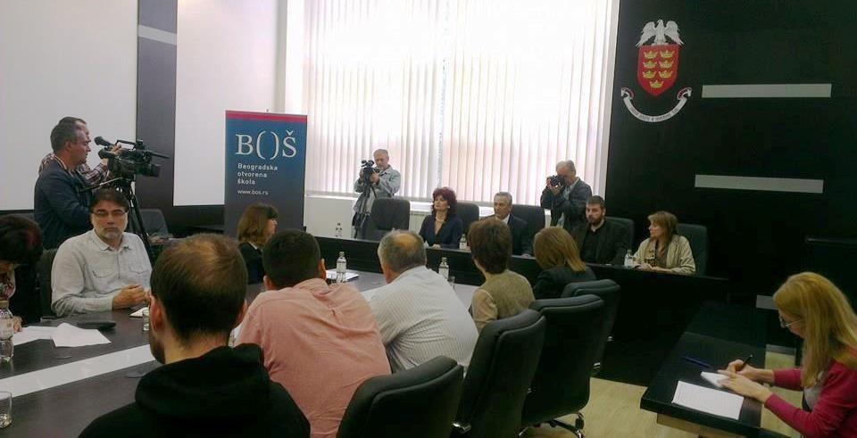 Organizovan Regionalni diskusioni forum i osnovan Savet za zaštitu i unapređenje životne sredine u Kraljevu