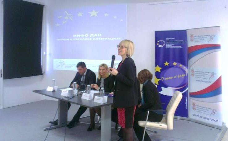 Tweet chat #MojaEvropa sa Nenadom Borovčaninom