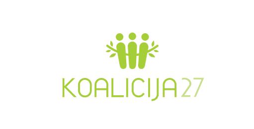 Koalicija 27: Izveštaj o proceni napretka Srbije u Poglavlju 27