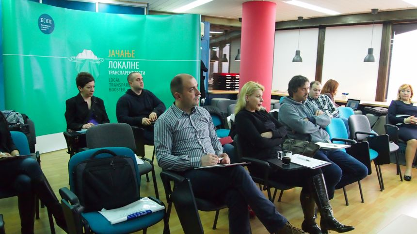 Grant Support Scheme : partners meeting