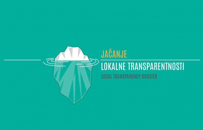New project: Local Transparency Booster: Raising Accountability and Prevention of Corruption in Local Governments