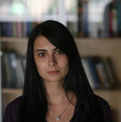 photo of Jelena Manić