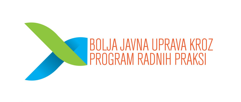Bolja javna uprava kroz program radnih praksi