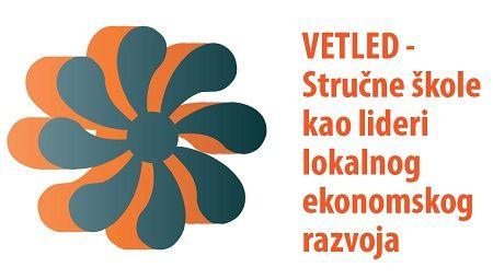 VETLED - Stručne škole kao lideri lokalnog ekonomskog razvoja