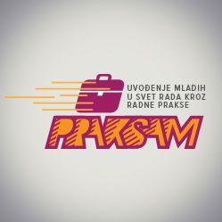 PRAKSAM II – Uvođenje mladih u svet rada kroz radne prakse
