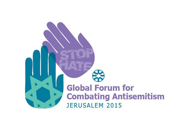 CIRel representative participated in the 5th Global Forum for Combating Antisemitism