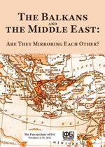 """Konferencija """"Balkan i Bliski istok: da li su ogledalo jedno drugom?"""""""