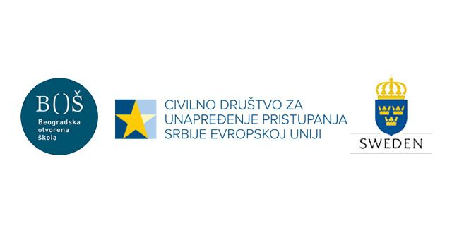 BOS announces a Call for submission of project proposals under the Programme of support to civil society and the media in the area of European integration