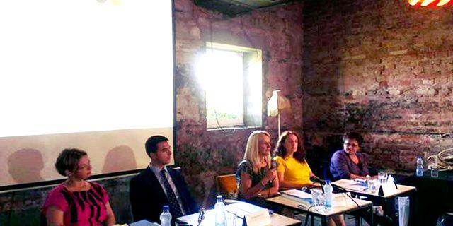 Mediji i civilno društvo kao garant transparentnog, odgovornog i inkluzivnog vođenja procesa pregovora
