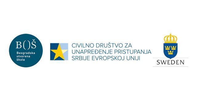 Lista odobrenih predloga projekata u okviru Programa podrške civilnom društvu i medijima u oblasti evropskih integracija
