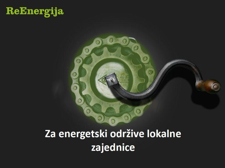 """Održana obuka """"Delotvorno upravljanje energijom u lokalnim zajednicama – decentralizacija, dobra uprava i energetska efikasnost"""""""