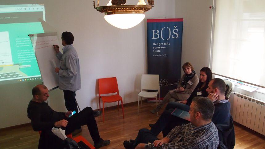 """Održana konferencija """"Čekajući EU: Uloga OCD u """"novom pristupu"""" politike proširenja"""""""