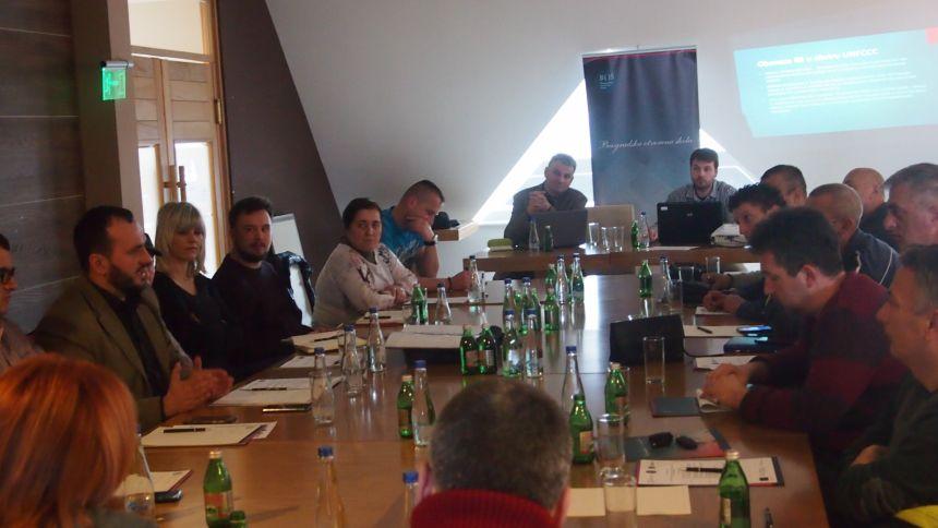 Konferencija o potrebama i interesima lokalnih zajednica u kreiranju klimatske i energetske politike