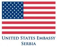 Ambasada Sjedinjenih Američkih Država u Srbiji