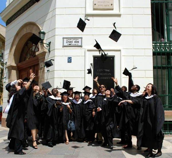 Master programi