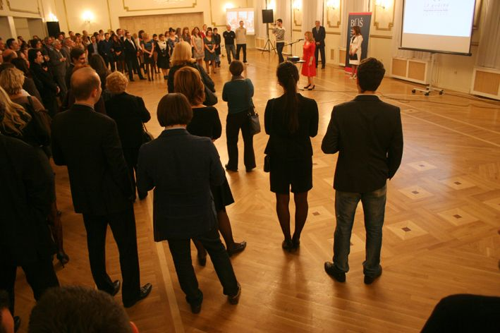 Beogradska otvorena škola proslavila 18. rođendan