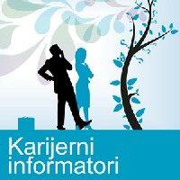 Karijerni informatori, projekti YEM i PBILD, 2011-2012.