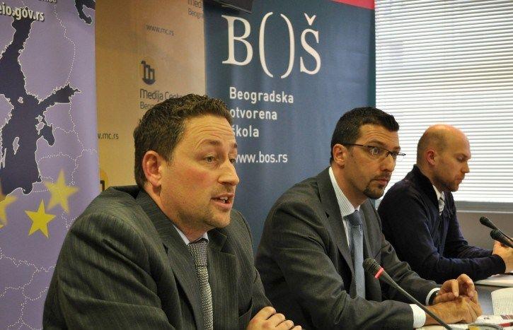 """Predstavljeni rezultati projekta """"Jačanje kapaciteta uprave za pristupanje Srbije Evropskoj uniji''"""