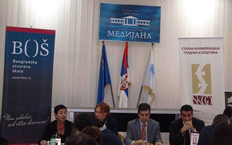 """Realizovan treći regionalni forum """"Energetski svesni i efikasni"""""""