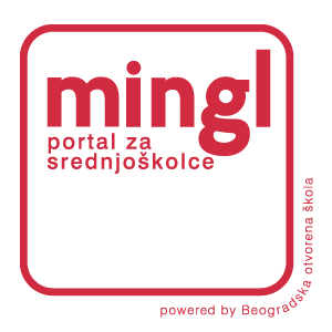 Mingl - Youth news desk