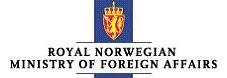 The Royal Norwegian Ministry of Foreign Affairs