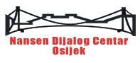 Nansen dijalog centar, Osijek